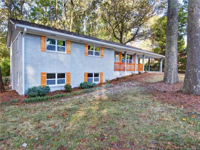 1706 Virginia Circle SW, Mableton, GA 30126 (MLS #6087381) :: RE/MAX Paramount Properties