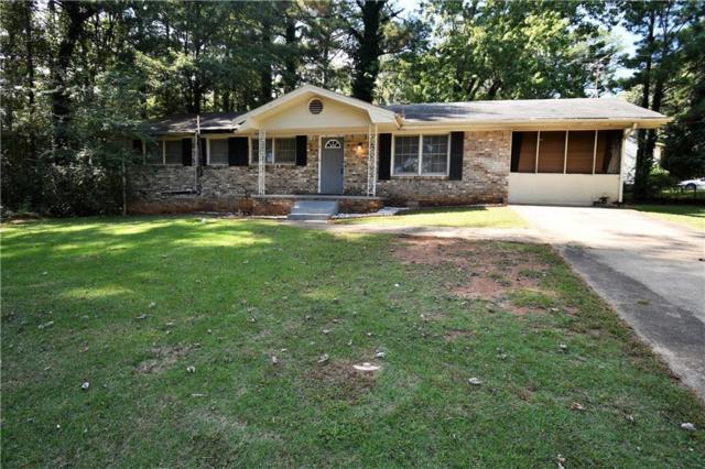 1765 Gretna Green Way, Decatur, GA 30035 (MLS #6087382) :: Keller Williams Realty Cityside