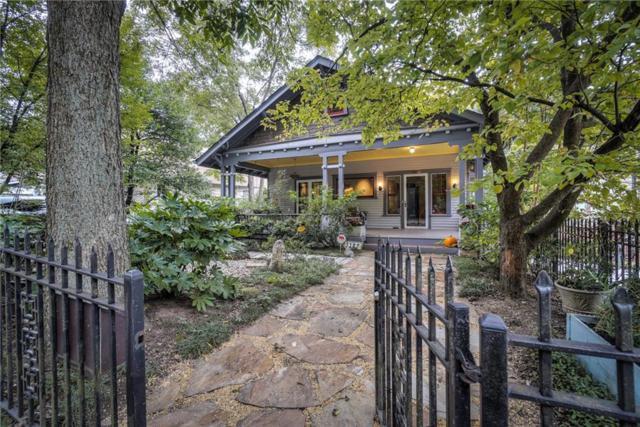 1187 Cleburne Avenue NE, Atlanta, GA 30307 (MLS #6087395) :: The Justin Landis Group