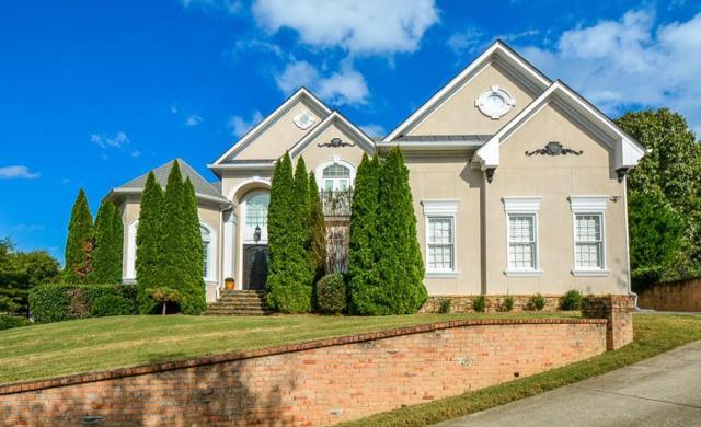 2499 Autumn Maple Drive, Braselton, GA 30517 (MLS #6087396) :: Path & Post Real Estate