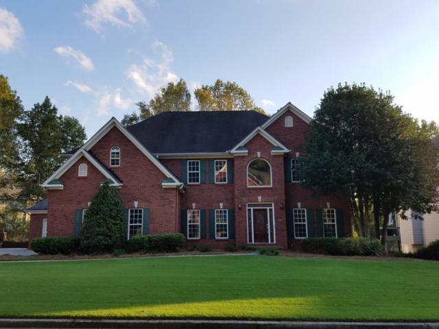 2425 Alexander Lake Drive, Marietta, GA 30064 (MLS #6087397) :: Ashton Taylor Realty