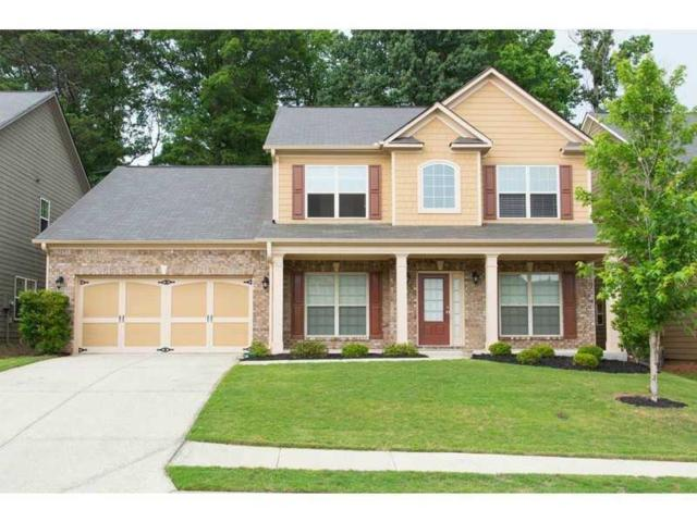249 Anniversary Lane, Acworth, GA 30102 (MLS #6087412) :: North Atlanta Home Team