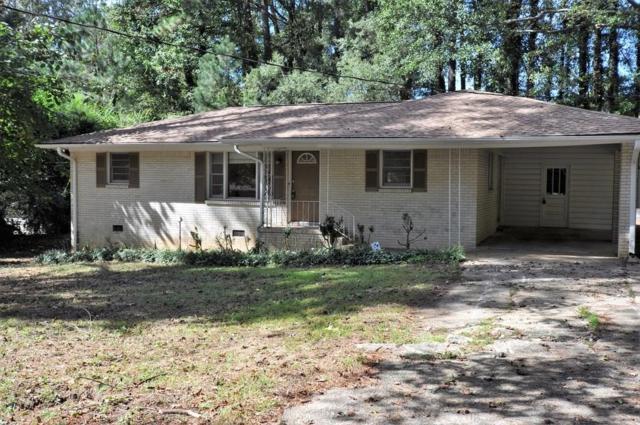 5060 Jones Road, Austell, GA 30106 (MLS #6087415) :: North Atlanta Home Team