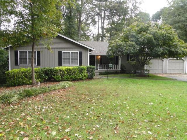 331 Woodbrook Lane, Marietta, GA 30068 (MLS #6087417) :: Ashton Taylor Realty