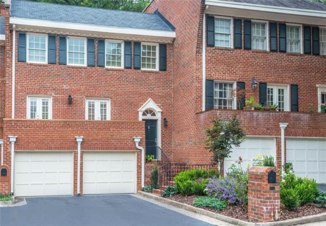 106 Jefferson Circle, Atlanta, GA 30076 (MLS #6087427) :: The North Georgia Group