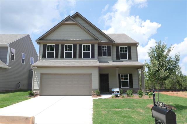197 Laurelcrest Lane, Dallas, GA 30132 (MLS #6087441) :: Ashton Taylor Realty