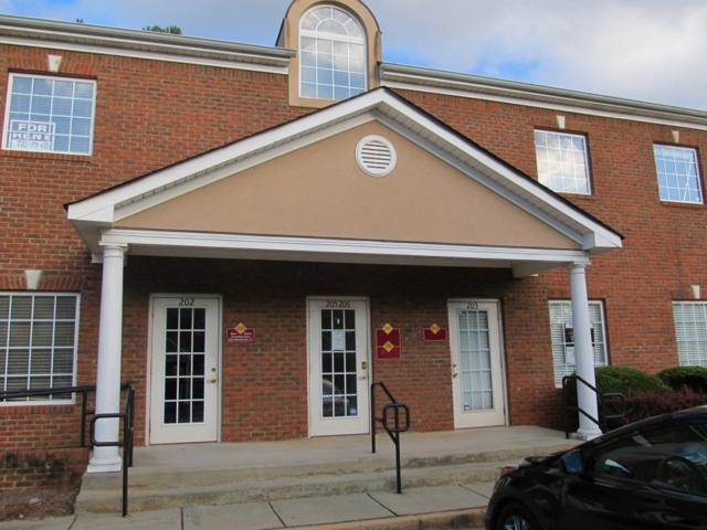 3745 Cherokee Street NW #206, Kennesaw, GA 30144 (MLS #6087445) :: Keller Williams Realty Cityside