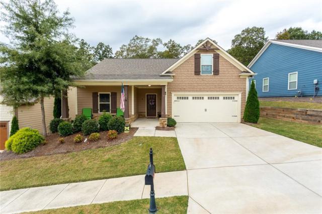 143 Mount Moriah Road, Ball Ground, GA 30107 (MLS #6087454) :: Kennesaw Life Real Estate