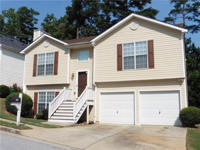 820 Tradd Court, Stone Mountain, GA 30087 (MLS #6087469) :: North Atlanta Home Team