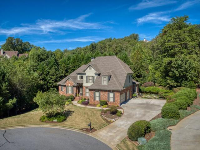 3850 Starboard Point, Gainesville, GA 30506 (MLS #6087477) :: Ashton Taylor Realty