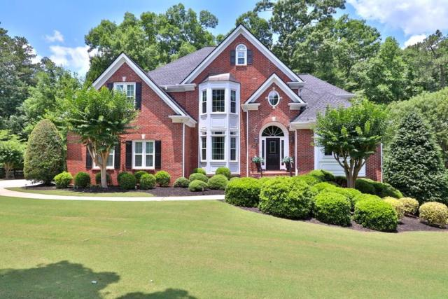 120 Highland Oaks Court, Alpharetta, GA 30004 (MLS #6087478) :: Keller Williams Realty Cityside