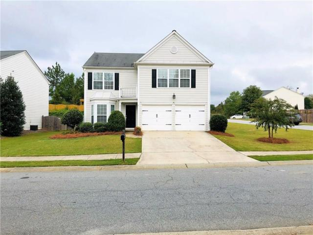 529 Watercress Drive, Woodstock, GA 30188 (MLS #6087485) :: Rock River Realty
