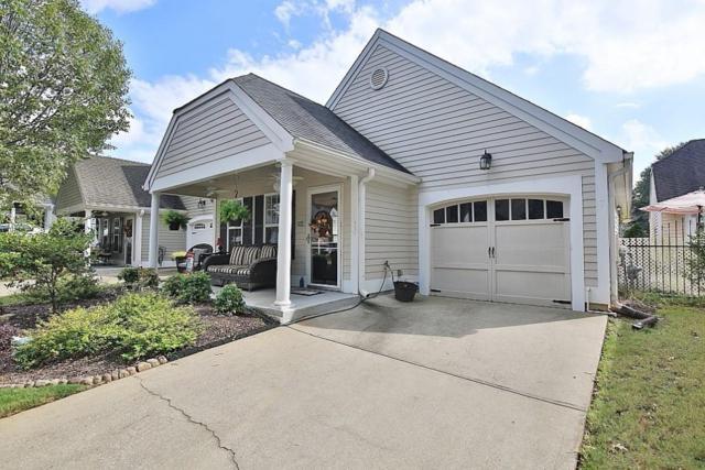 5056 Kathryn Glen Drive, Acworth, GA 30101 (MLS #6087487) :: Keller Williams Realty Cityside