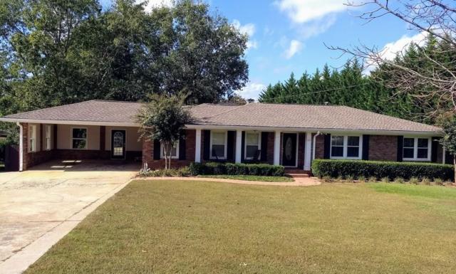 207 Concord Road SE, Smyrna, GA 30082 (MLS #6087513) :: Kennesaw Life Real Estate