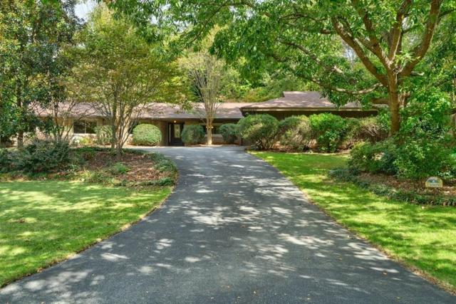 5009 Redcliff Court, Dunwoody, GA 30338 (MLS #6087515) :: The Hinsons - Mike Hinson & Harriet Hinson