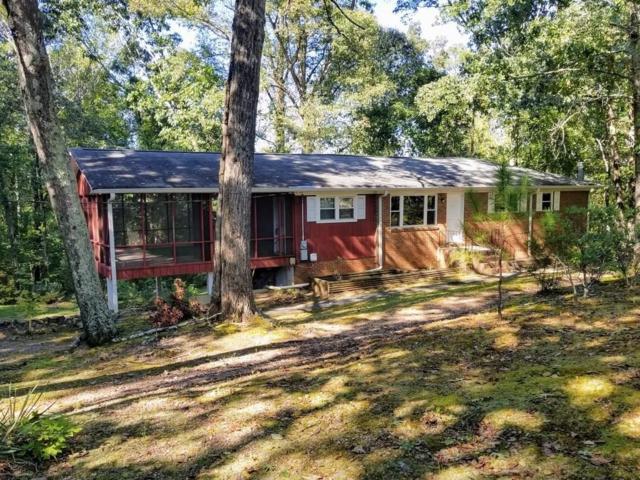 1349 Gresham Road, Marietta, GA 30062 (MLS #6087525) :: Ashton Taylor Realty