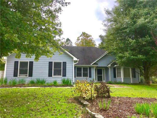 178 Yellowstone Drive, Powder Springs, GA 30127 (MLS #6087538) :: GoGeorgia Real Estate Group