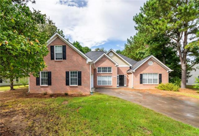 5035 Victoria Park Drive, Loganville, GA 30052 (MLS #6087544) :: Iconic Living Real Estate Professionals