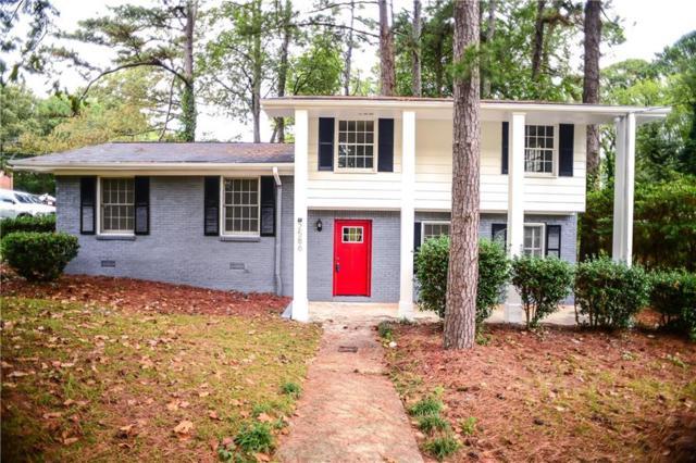 2586 Williamsburg Drive, Decatur, GA 30034 (MLS #6087549) :: North Atlanta Home Team