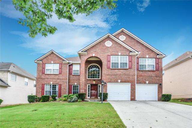 792 Miller Run, Atlanta, GA 30349 (MLS #6087578) :: RE/MAX Paramount Properties