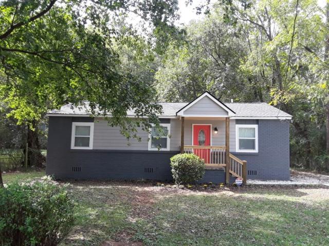 1306 Redford Drive, Atlanta, GA 30315 (MLS #6087582) :: RE/MAX Paramount Properties