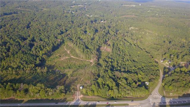 4+AC Worley Crossroads, Jasper, GA 30143 (MLS #6087586) :: Path & Post Real Estate