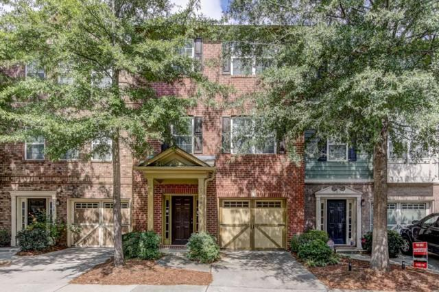 1456 Dolcetto Trace, Kennesaw, GA 30152 (MLS #6087590) :: GoGeorgia Real Estate Group