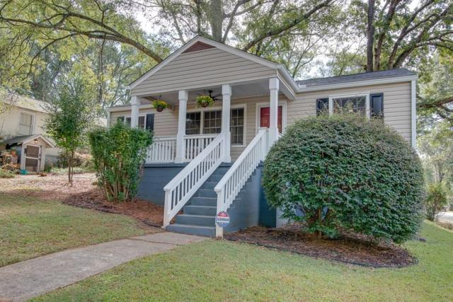 1840 Dorsey Avenue, East Point, GA 30344 (MLS #6087599) :: North Atlanta Home Team