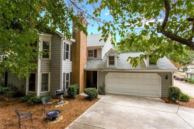121 Great Oaks Lane, Roswell, GA 30075 (MLS #6087602) :: RE/MAX Paramount Properties
