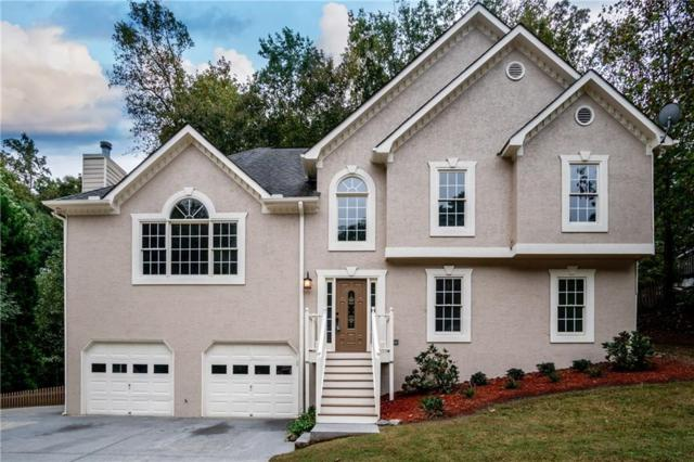 4110 Dream Catcher Drive, Woodstock, GA 30189 (MLS #6087608) :: Rock River Realty