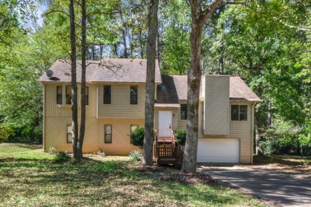 4049 NW Maxanne Drive, Kennesaw, GA 30144 (MLS #6087616) :: Kennesaw Life Real Estate