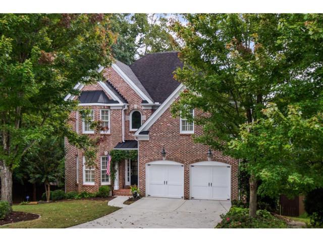 1805 Huntington Chase, Chamblee, GA 30341 (MLS #6087631) :: North Atlanta Home Team