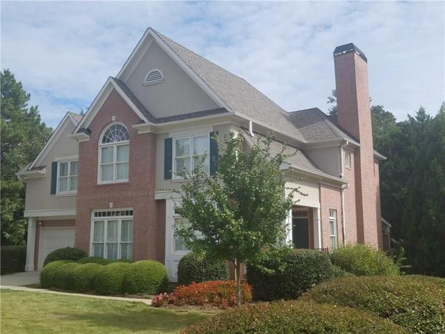 511 Milledge Gate Drive SE, Marietta, GA 30067 (MLS #6087635) :: Rock River Realty