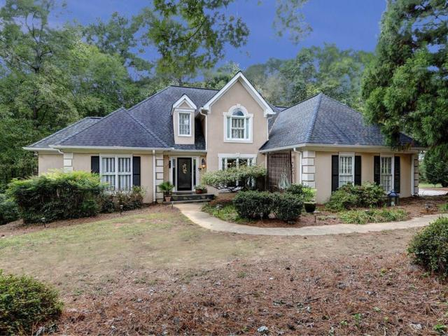 335 Todwick Drive, Roswell, GA 30075 (MLS #6087647) :: Rock River Realty