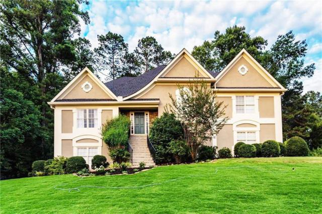 4925 Pembridge Lane NW, Kennesaw, GA 30152 (MLS #6087660) :: Kennesaw Life Real Estate