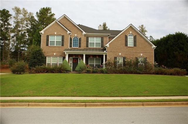 1231 Bracknell Court, Conyers, GA 30013 (MLS #6087661) :: Keller Williams Realty Cityside
