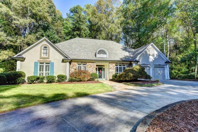 4440 Windsor Oaks Circle, Marietta, GA 30066 (MLS #6087675) :: North Atlanta Home Team