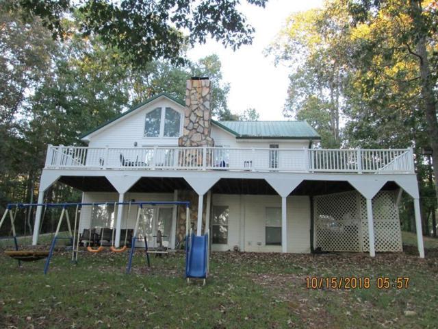894 Seabreeze Lake Road, Buchanan, GA 30113 (MLS #6087712) :: Main Street Realtors