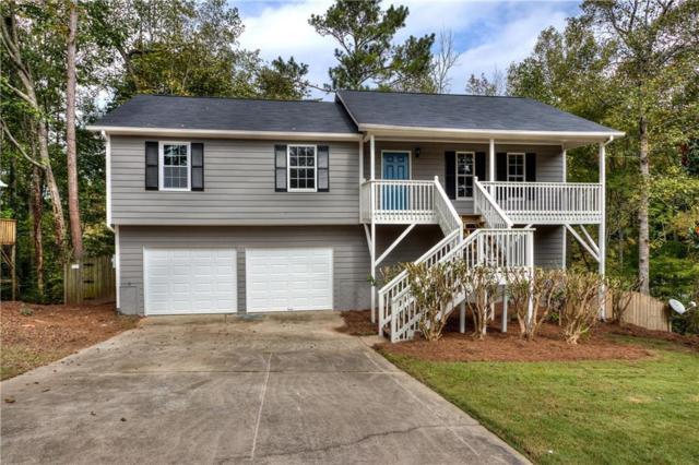 235 Hampton Drive, Dallas, GA 30132 (MLS #6087721) :: Kennesaw Life Real Estate