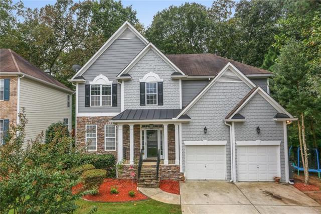 4365 Walforde Boulevard, Acworth, GA 30101 (MLS #6087779) :: Kennesaw Life Real Estate