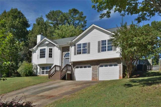 2061 Queensbury Drive, Acworth, GA 30102 (MLS #6087782) :: Kennesaw Life Real Estate