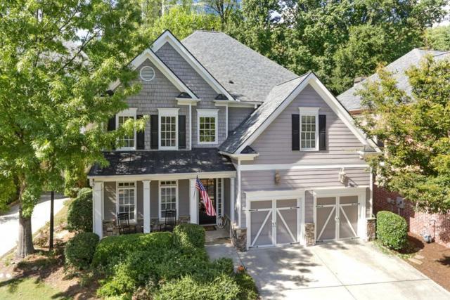 3516 Preserve Drive SE, Atlanta, GA 30339 (MLS #6087784) :: RE/MAX Paramount Properties
