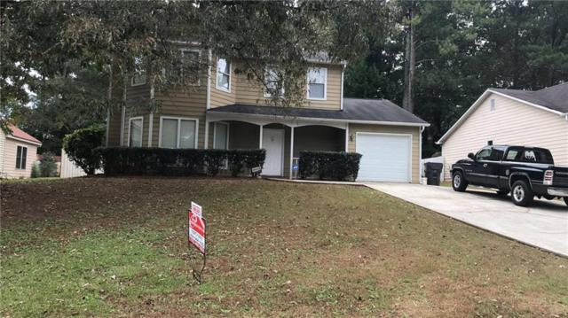 3090 Dowry Drive, Lawrenceville, GA 30044 (MLS #6087795) :: The Cowan Connection Team