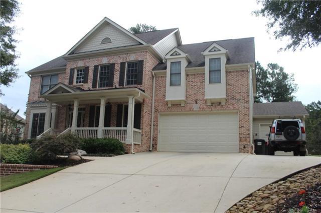 35 Riverwood Pass, Dallas, GA 30157 (MLS #6087801) :: Kennesaw Life Real Estate