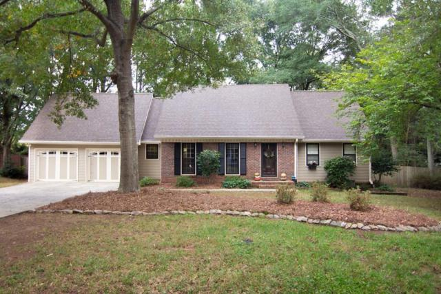 256 Conrad Court SW, Marietta, GA 30064 (MLS #6087804) :: RE/MAX Paramount Properties