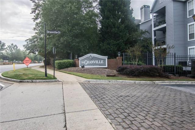 544 Granville Court, Sandy Springs, GA 30328 (MLS #6087805) :: Rock River Realty