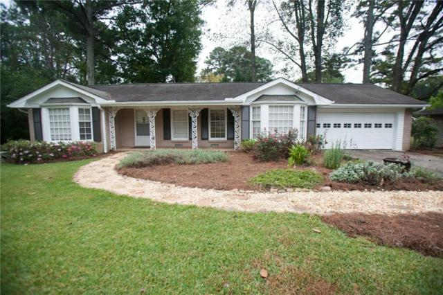3793 Ramah Lane, Tucker, GA 30084 (MLS #6087826) :: North Atlanta Home Team