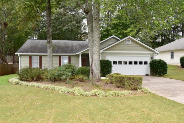 11280 Ridge Hill Drive, Alpharetta, GA 30022 (MLS #6087849) :: RE/MAX Paramount Properties