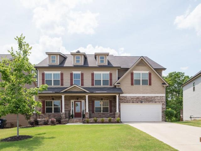 4305 Hopewell Manor Drive, Cumming, GA 30028 (MLS #6087860) :: RE/MAX Paramount Properties