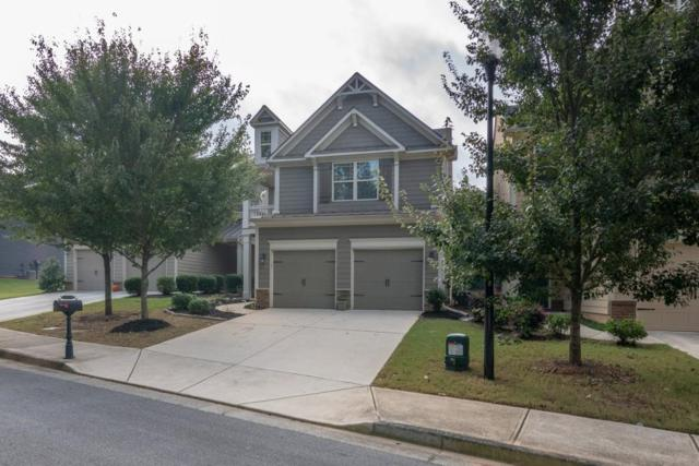 2379 Whispering Drive, Kennesaw, GA 30144 (MLS #6087877) :: Kennesaw Life Real Estate